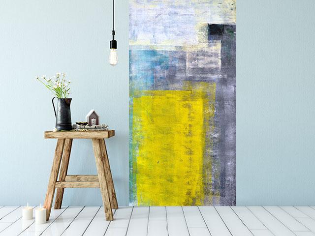 Fototapet autoadeziv ,,abstract art painting,, cod FA03