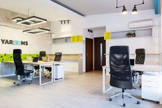 Decoratiuni birouri personalizate