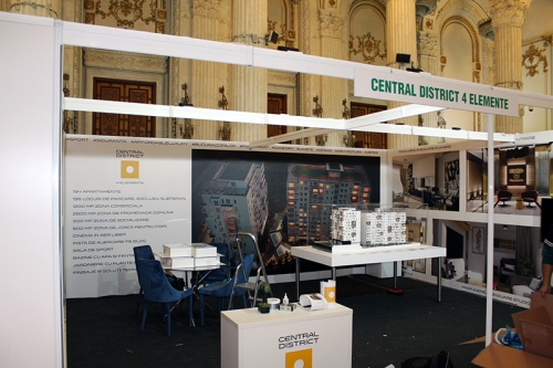 stand expozitional 1