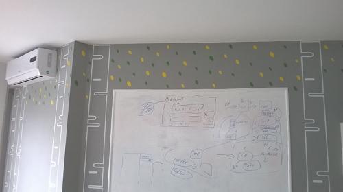 stickere de perete personalizate